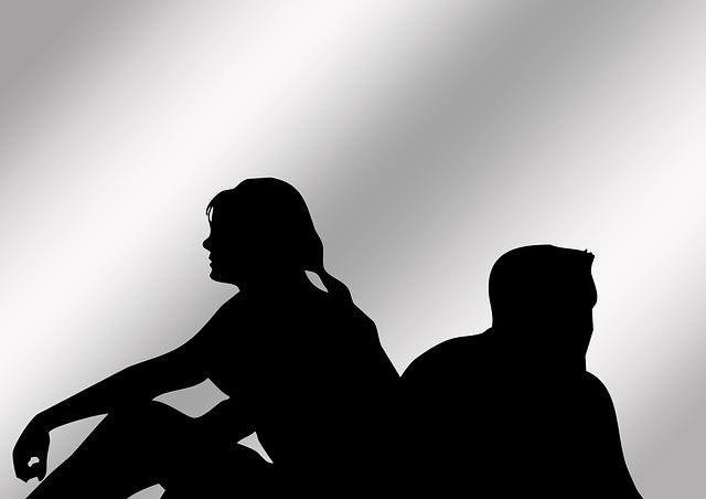 Errores en una relacion que debes evitar