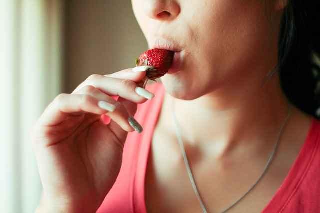Alimentos para mejorar tu vidad sexual